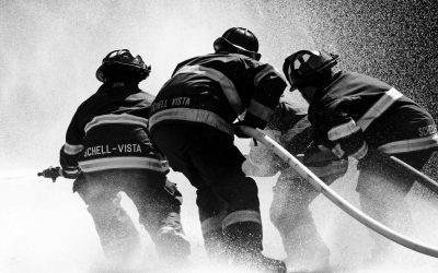 What Does Safe Training Mean For The Fire Service?